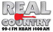 Real Country KBAM 99.1FM 1400AM